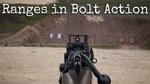 Bolt Action Ragne Banner MC