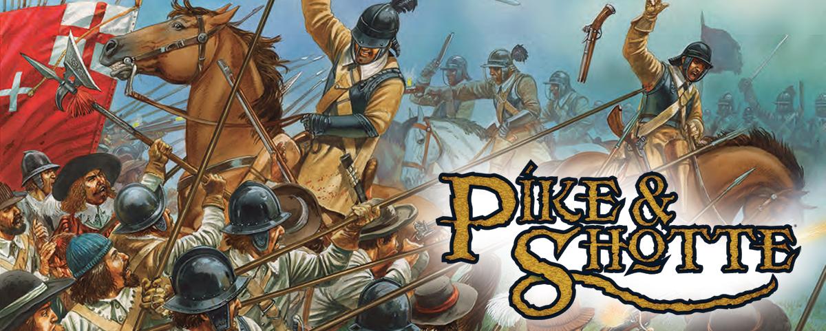 The First English Civil War 1642-1647