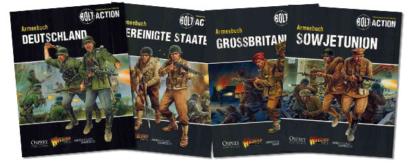 German Languagge book covers banner