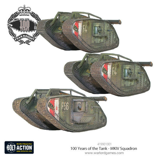 419901001-100-Years-of-the-Tank---MKIV-Squadron