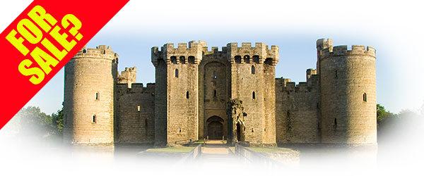 Castle-Banner
