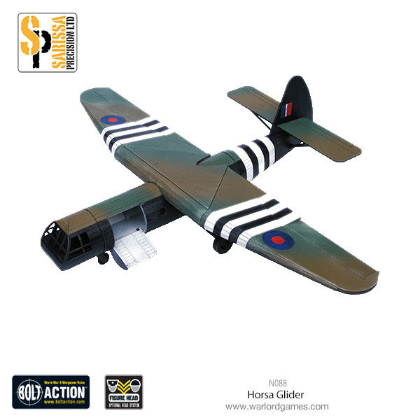 N088-Horsa-Glider