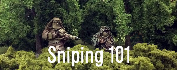 Sniping-Banner
