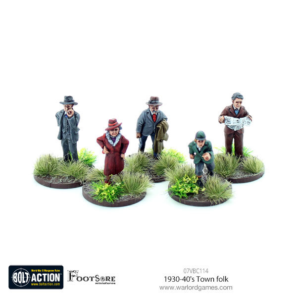 07VBC114-1930-40's-Town-folk