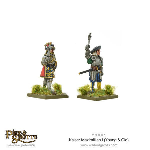 203006001-Kaiser-Maximillian-I-(Young-&-Old)-04