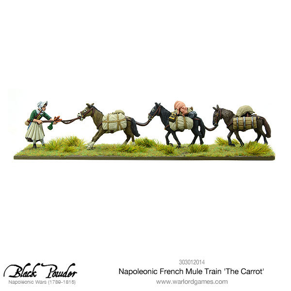 303012014-Napoleonic-French-Mule-Train-'The-Carrot'-01
