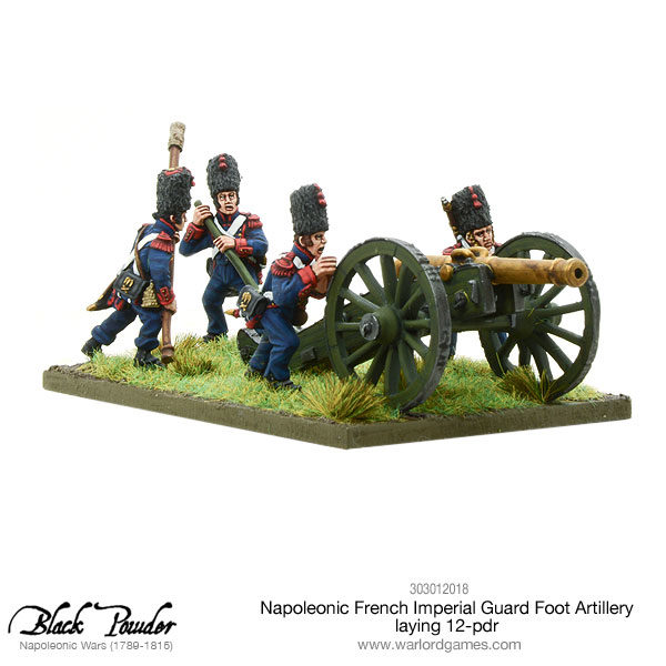303012018-Napoleonic-French-Imperial-Guard-Foot-Artillery-laying-12-pdr-04