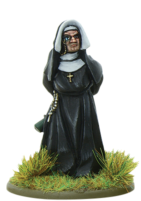 Enemy Agents nun1