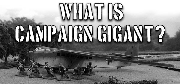 What is Campaign Gigant