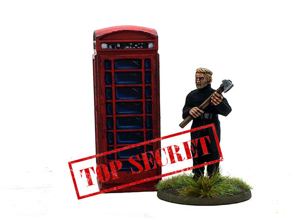 phone box TS