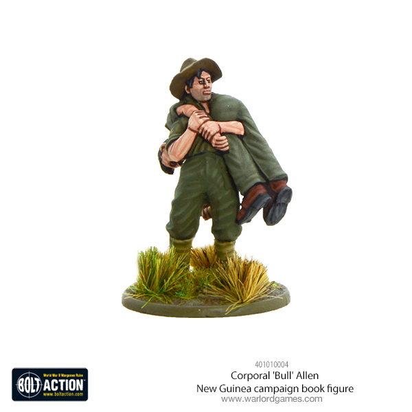 401010004 New Guinea campaign book figure 600x72