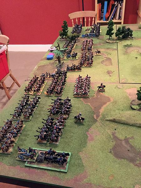 Johns Battle 2