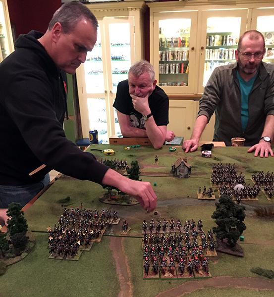 Johns Battle 8