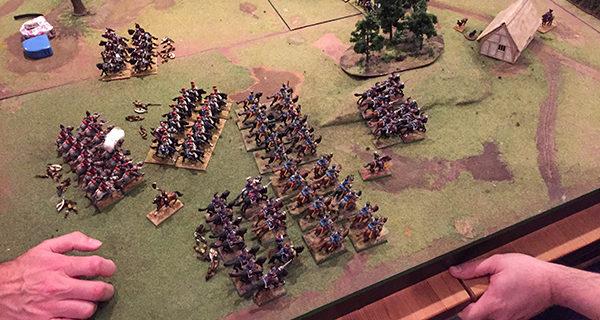 Johns Battle 9.9a
