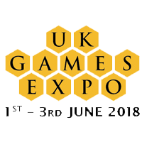 UK Games Expo 2018