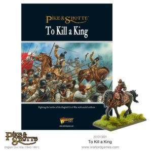 To Kill a King Supplement