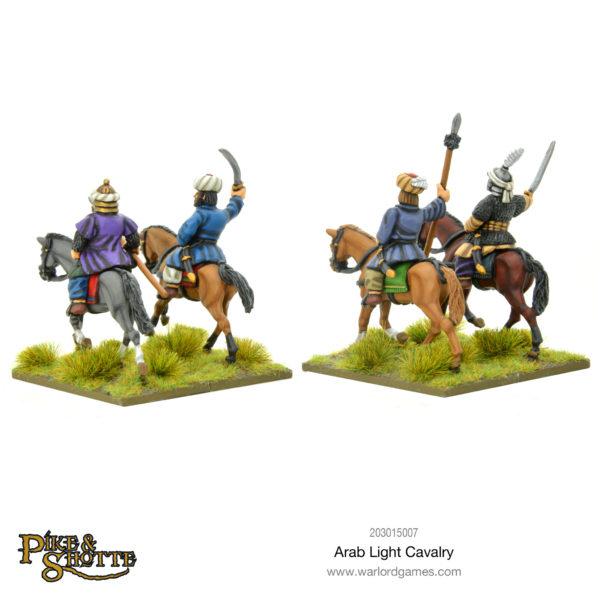 Arab Light Cavalry