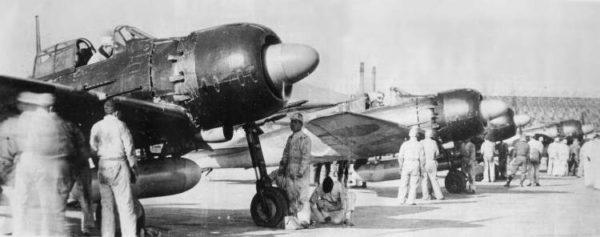 A6M5 52c Kyushu
