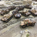 Picture of Pete's Battlegroup Italia