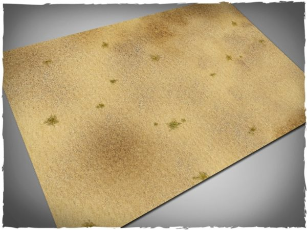 Deepcut Studio Wild West Gaming Mats
