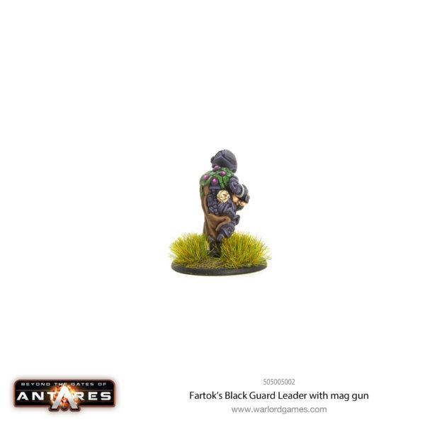 Fartok's Black Guard Leader