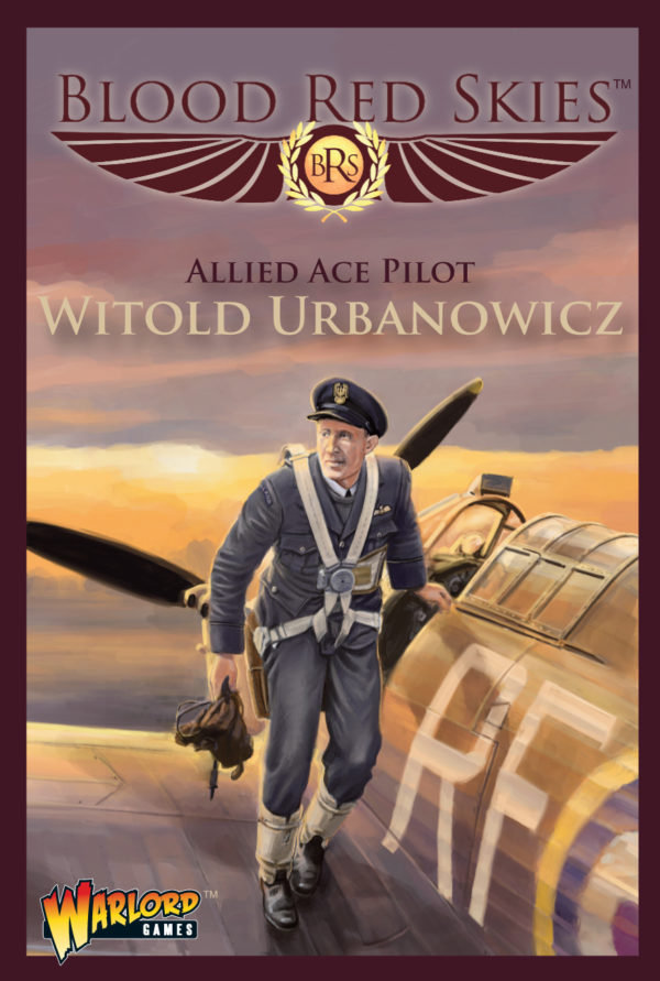 Hawker Hurricane Aces – Witold Urbanowicz