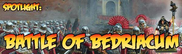Battle of Bedriacum