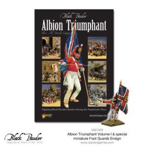 Albion Triumphant Volume 1