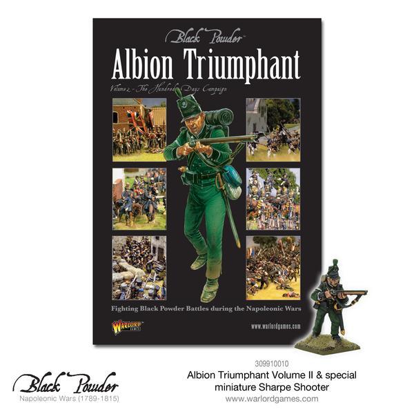 Albion Triumphant Volume 2