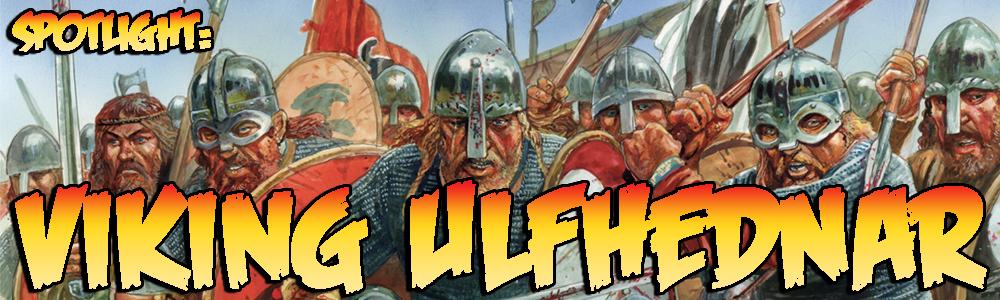 Spotlight: Ulfhednar