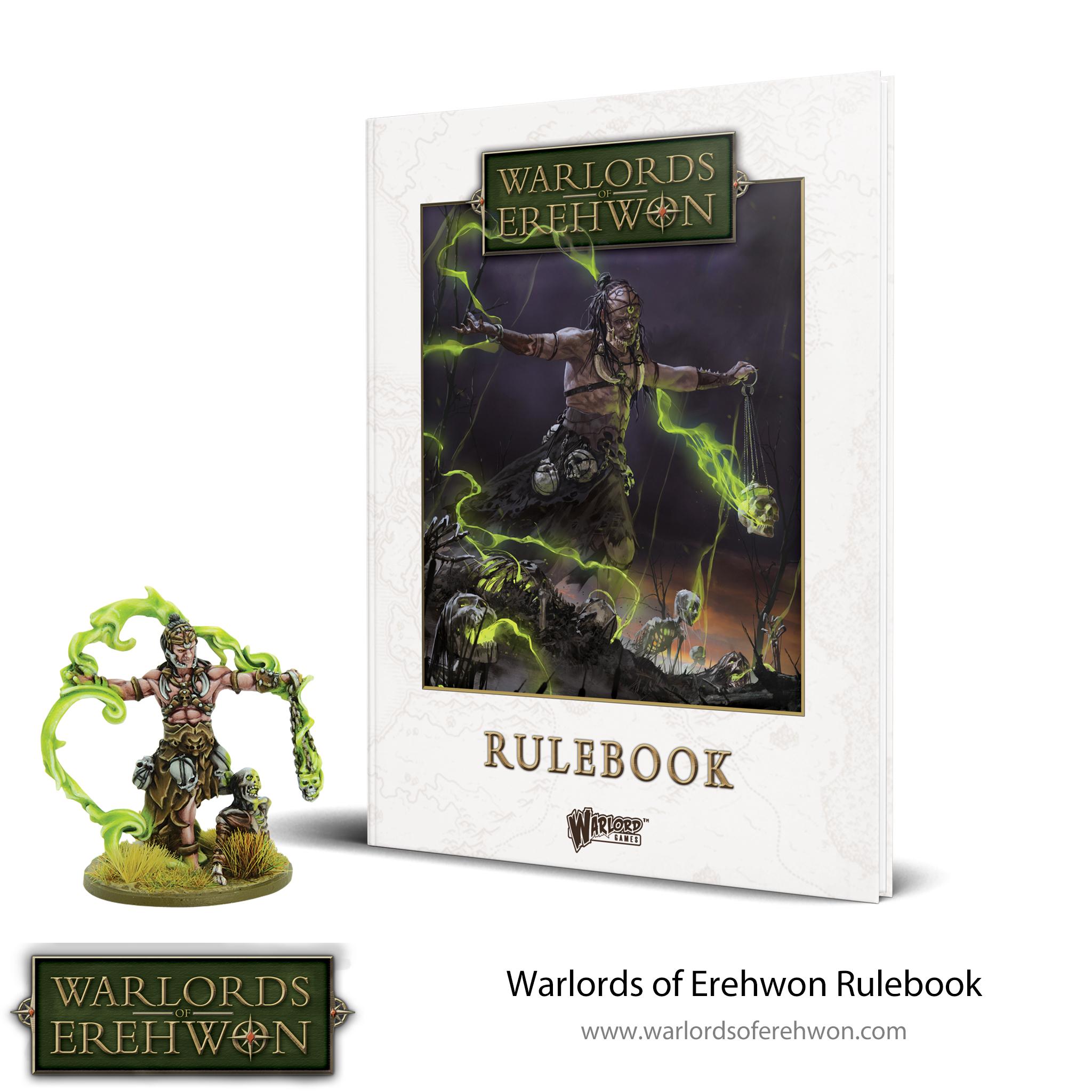 28mm Halflings Heroes Warlords Of Erehwon BNIB Warlord Games