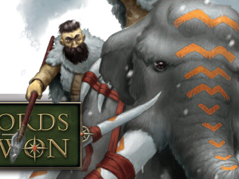 From the Frozen Wastes: Barbarians of Erehwon