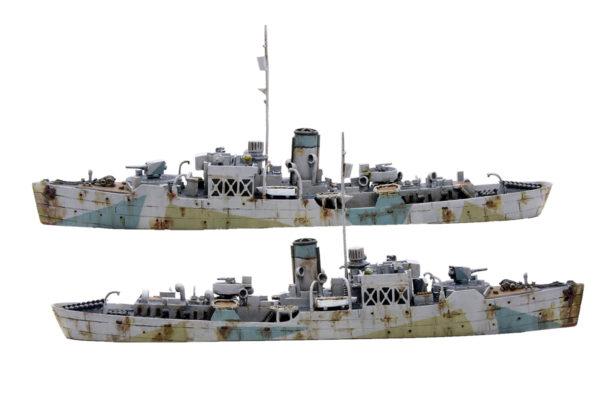 HMCS Snowberry K166