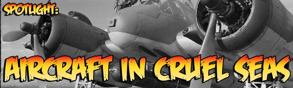 Aircraft in Cruel Seas