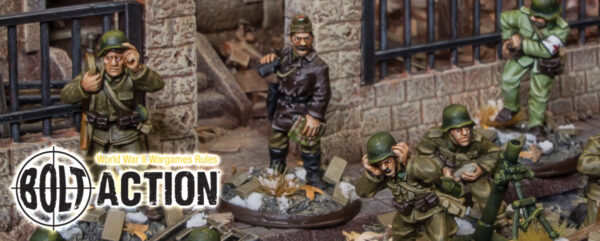 Bolt Action Painting Guide: Hungarian Troops