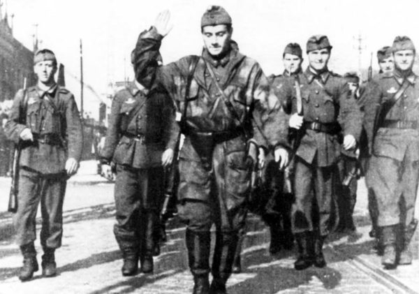 SzentLszl Paratroopers November1944