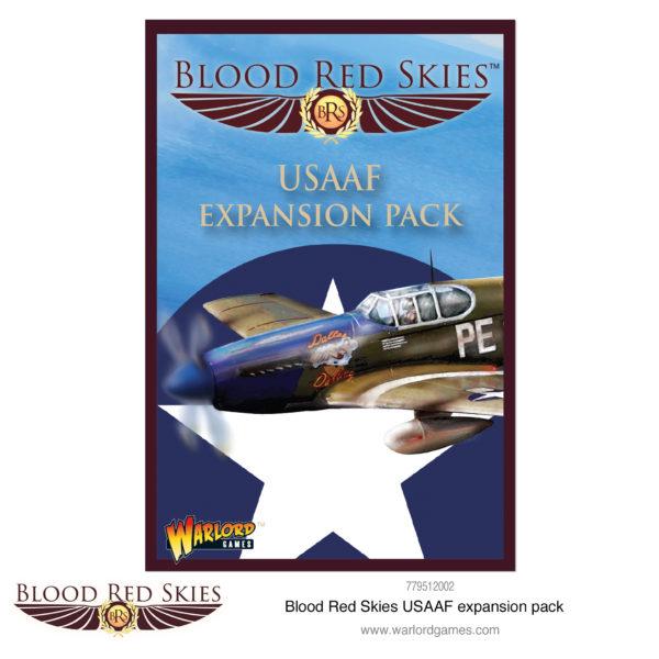 BRS USAAF expansion pack