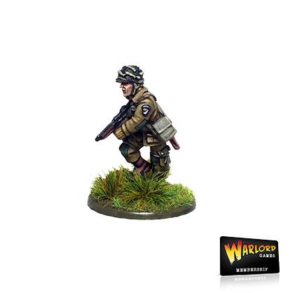 members Only figure Lt Speirs