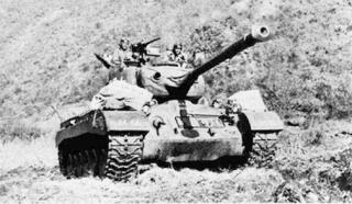 M46 Patton