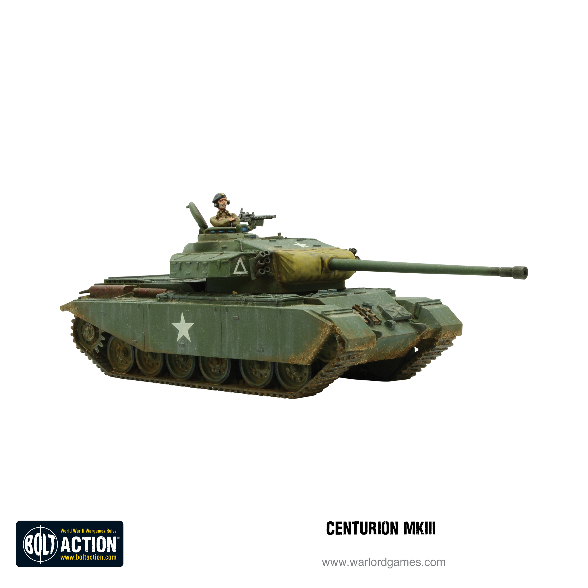 Centurion Mk.III