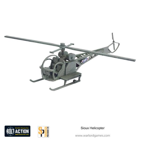 Sarissa Bell 47