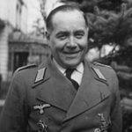 Major Alfred Becker