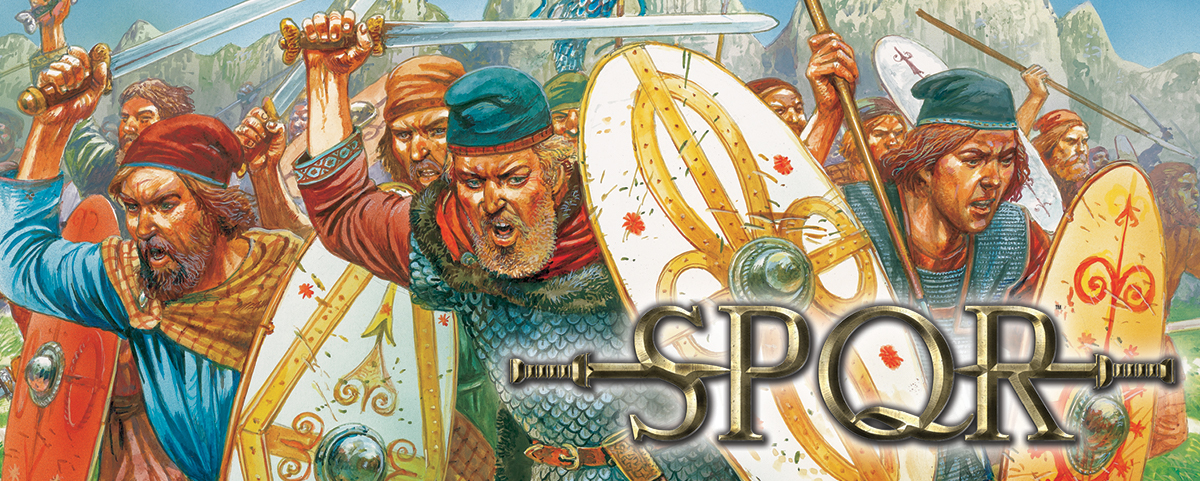 SPQR Faction Focus: Dacians & Sarmatians
