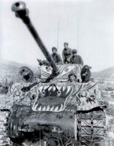 M4 Sherman Easy 8