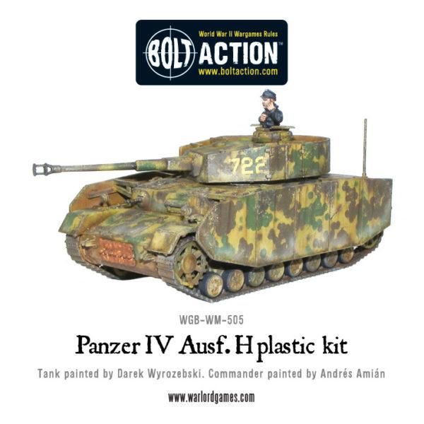 Panver IV H
