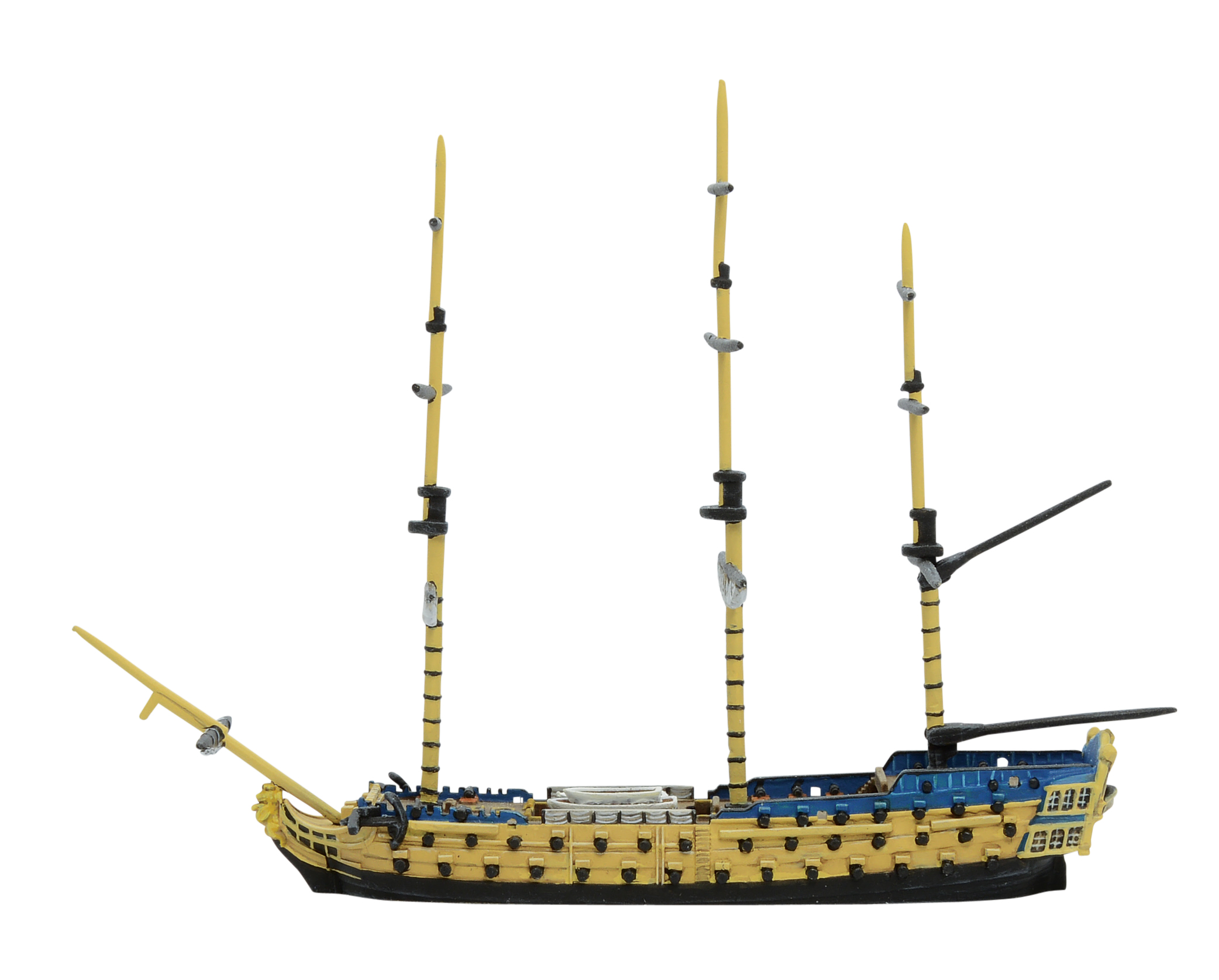 French Ships