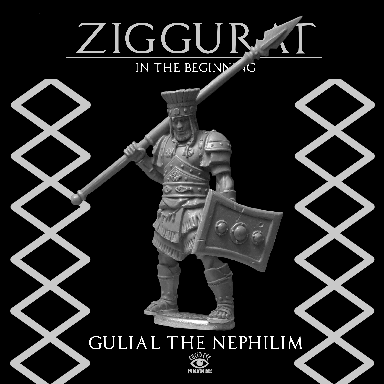 Gulial The Nephilim
