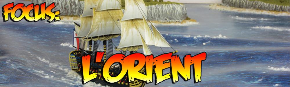 Focus: L'Orient