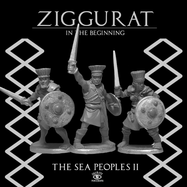 The Sea Peoples 2