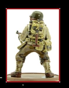 US Infantry Back 3